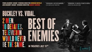 Nonton Best Of Enemies   Official Trailer Film Subtitle Indonesia Streaming Movie Download