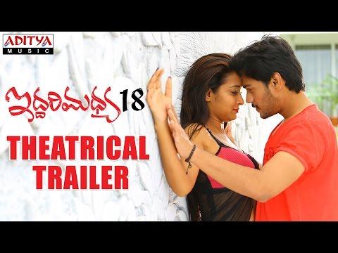 Iddari Madhya 18 Trailer