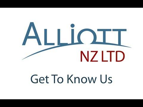 Alliott NZ - Get To Know Us - Company profile