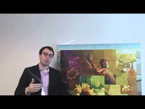 University of Southern California Ben Henwood about serious mental illness and recovery
