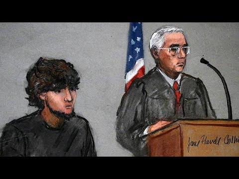 ΗΠΑ: Επικυρώνεται η θανατική καταδίκη Τσαρνάεφ