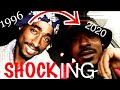 Tupac Shakur alive the proof