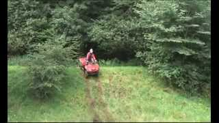 9. ATV group test: Suzuki Kingquad 400