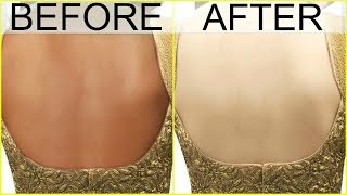Watch More -  https://goo.gl/62tLVQWe all suffer from uneven skin tone, body tanning or dark skin patches so in this video I have shared a very simple and natural DIY that will help you to get bright, glowing, even toned and fairer skin at home. Don't forget to TAG & SHARE it with your friends.PRODUCTS SHOWN IN THIS VIDEO:---------------------------------------------------------STEP #1 (oil massage) Khadi Sweet Almond Oil, 100mlhttps://goo.gl/wa6WeySTEP #2 (body polishing scrub )Pure & Sure Organic Rice Flour, 1kghttps://goo.gl/ZcQkU5potato juice Healthvit Amla /Indian Gooseberry (Emblica Officinalis) https://goo.gl/KqwR57STEP #3 ( shine treatment )papaya pureeDon't forget to TAG & SHARE it with your friends.~ Love♥ Pretty Priya ♥NEW UPLOADS every Monday & Friday!!▷ CONNECT with us!!♥ YOUTUBE - https://www.youtube.com/PrettyPriyaTV♥ FACEBOOK - https://www.facebook.com/PrettyPriyaTV/♥ TWITTER - https://twitter.com/PrettyPriyaTV♥ INSTAGRAM - https://www.instagram.com/PrettyPriyaTV/♥ SNAPCHAT - @PrettyPriyaTV ♥ BUSINESS INQUIRY - PrettyPriyaTV@gmail.comAUDIO DISCLAIMER/CREDITS –The background music is either taken from royalty free site and/or from the below sources under proper usage licence specified below –DISCLAIMER: The information provided on this channel and its videos is for general purposes only and should NOT be considered as professional advice.