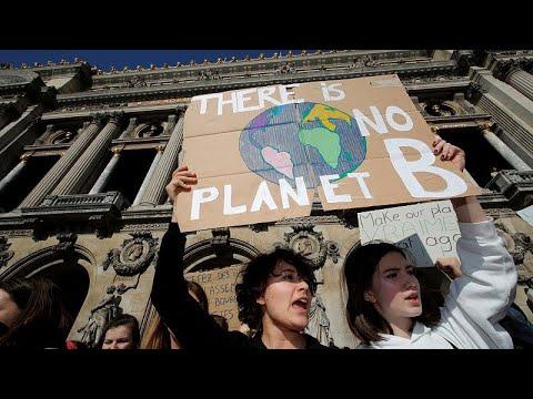 Frankreich: Von 4 NGOs wegen Untätigkeit beim Klima ...