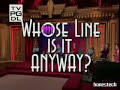 Whose Line Is It Anyway? - Newsflash
