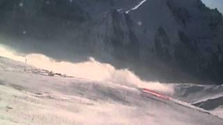 Video dell'impianto sciistico Pontechianale