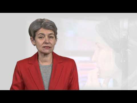 World Radio Day Message: UNESCO Director-General: Irina Bokova