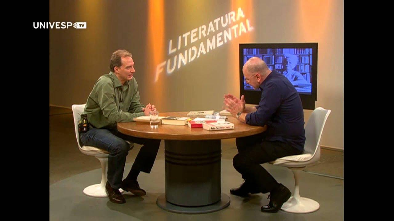Literatura Fundamental 54 - A Língua Absolvida - Markus Lasch