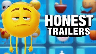 Video Honest Trailers - The Emoji Movie MP3, 3GP, MP4, WEBM, AVI, FLV Mei 2018
