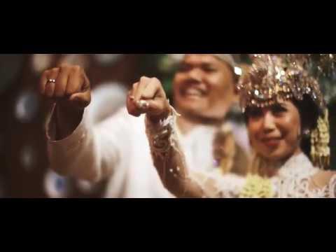 Highlight of Iman + Nadia | Jakarta Wedding