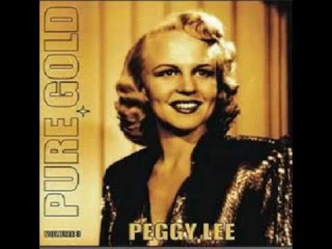 Tekst piosenki Peggy Lee - Swingin' on a star po polsku