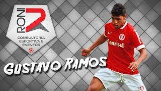 Produzimos DVD para Jogadores de FutebolMelhores Momentos do Atacante Gustavo Ramos