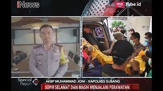 Video Supir Bus Kecelakaan Maut Tanjakan Emen Sudah Ketahui Rem Blong - Special Report 12/02 MP3, 3GP, MP4, WEBM, AVI, FLV Mei 2018