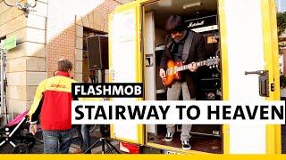 Video SWR1 RP Hitparade 2017 - Flashmob Stairway to Heaven MP3, 3GP, MP4, WEBM, AVI, FLV Agustus 2018