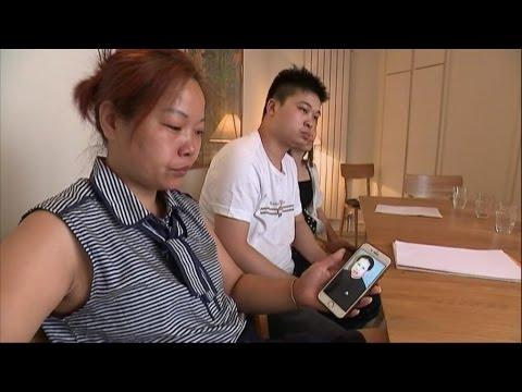 Le ras-le-bol de la communauté asiatique du nord de Paris face aux agressions