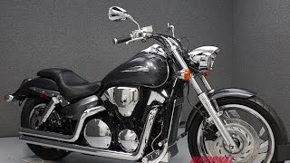 7. 2006 Honda VTX1300C  - National Powersports Distributors