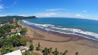Jaco Costa Rica  City new picture : Jaco beach ☀