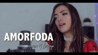 Video Bad Bunny - Amorfoda (Cover) Laura Buitrago MP3, 3GP, MP4, WEBM, AVI, FLV Agustus 2018