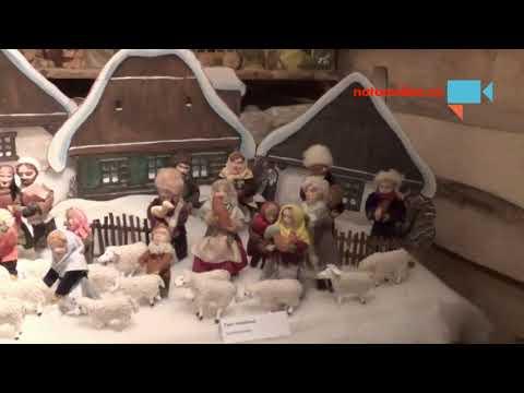 Vánoční výstava 2