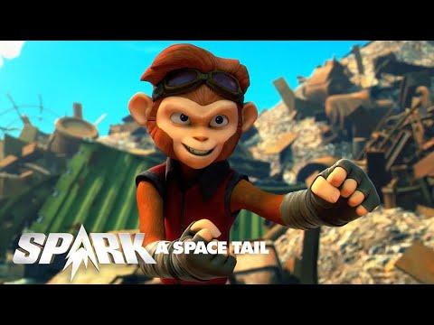 Spark: A Space Tail | Spark Battles Vix