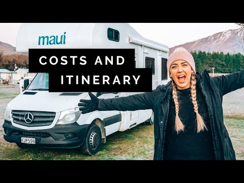 New Zealand Flights And Campervan Holidays – Why You Should Choose A Campervan Over a Hotel