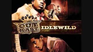 Outkast - Life is like a musical