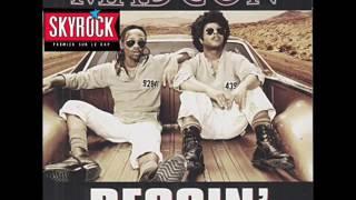 Madcon - Beggin' (Version Skyrock) 2008