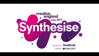 CELive - discover the exciting and innovative outputs of England's creative industries. Featuring key notes, panel discussions, workshops, and an interactive exhibition exploring the intersection between creativity and technology.
