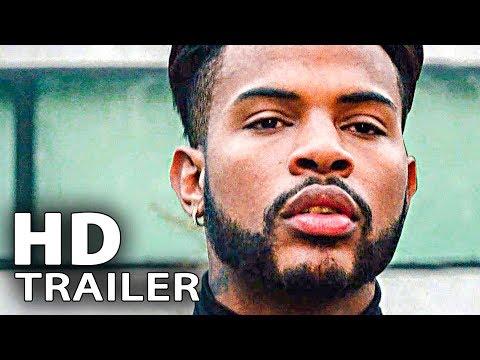 SUPERFLY Trailer Deutsch German (2018)