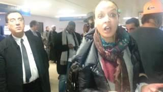 Chouha royale air maroc  2016