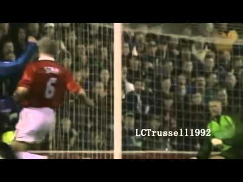 Peter Schmeichel Greatest Goalkeeper In Football History HD (видео)