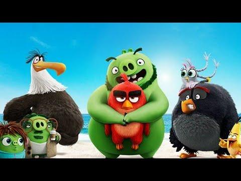 Angry Birds 2 - Filme Completo Dublado HD