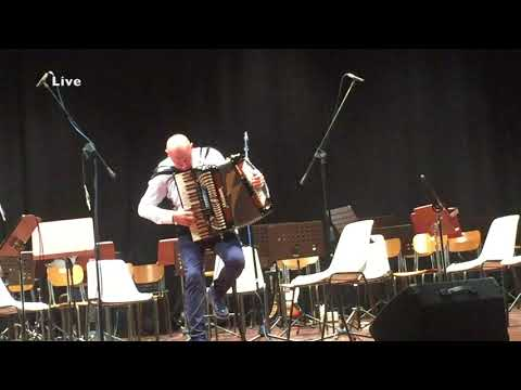 Miles Concert Coupe Mondiale Accordion 2017