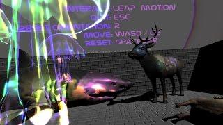 VR Paint Soft&Rigidbody Paint Test