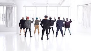 Download Lagu [CHOREOGRAPHY] BTS (방탄소년단) '작은 것들을 위한 시 (Boy With Luv)' Dance Practice Mp3
