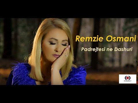 Remzie Osmani - Padrejtesi ne Dashuri