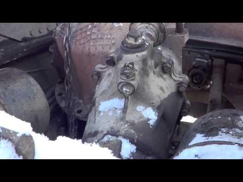 Вал карданный рулевого управления камаз 43118 фотография