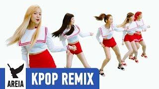 Red Velvet - Red Flavor   Areia Kpop Remix #286