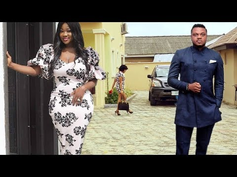 DON'T MISS OUT ON THIS CRAZY LOVE STORY OF KEN ERICS AND MERCY JOHNSON 2 - AFRICAN FULL MOVIES 2019