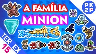 ► Mande sua sugestão: https://goo.gl/WJUESHImagine invocar um de cada minion presente no jogo e depender deles (e de algumas sentrys) para derrotar todos os bosses do jogo? É isso que vamos testar neste vídeo! Até onde os Lacaios e Sentinelas podem chegar?► Playlist desta Série: https://goo.gl/5byq4f► Como Instalar este Mod: https://youtu.be/y9kdMkGgoGU► Playlist da minha Série de Terraria Expert: https://www.youtube.com/playlist?list=PLs-VuJzFgxAnWAlpDjDLVbSG6f2cp5Klt► Tutorial de Como Alterar o Cursor do Terraria: https://youtu.be/wHmIWL54Q14► Tutorial de Criar macros para o Jogo:https://youtu.be/tbXS7gvPHqs►Página de FAQ: https://goo.gl/Fsv4Xw►Página sobre programação: https://goo.gl/GvVm4f► Nosso Grupo na Steam: https://steamcommunity.com/groups/presskeytoplayoficial► Meu canal de músicas: https://www.youtube.com/user/lukanpeixe► Vilarejo PK2P (nosso fórum): https://goo.gl/PZ6N9z► Blog PK2P: http://presskeytoplay.blogspot.com.br/► Página do Facebook: http://goo.gl/ufS0X► Me siga no Twitter: https://twitter.com/LukanPeixe■■■■■■■■■■Se quiser ajudar, compartilhe este vídeo! =DTodos os Minions VS Bosses • Terraria EX#15Link do Vídeo: https://youtu.be/CzxE_o-FbjgObrigado!■■■■■■■■■■