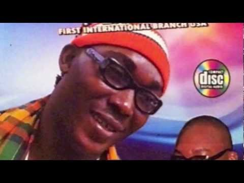Sunny Bobo-People's Club of Nigeria (Houston)