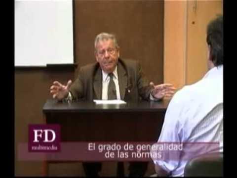 Maier, Julio B. - ¿Para que sirve el derecho?