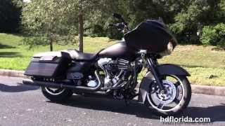 8. Used 2012 Harley Davidson Road Glide Custom Motorcycles for sale