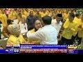Viral, Video Mbak Titiek yang di peluk Pak Prabowo, mantan suaminya diposting Berkarya #PrabowoSandi