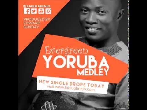 Laolu Gbenjo - Hi Life Yoruba Evergreen Medley