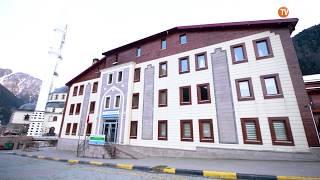 تعرفوا على مدرسة أوزنغول لتحفيظ القرآن بمدينة طرابزون