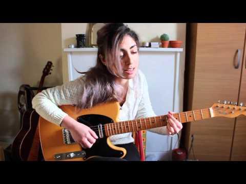 Alice Green - Mary Jane (Janis Joplin cover) (видео)
