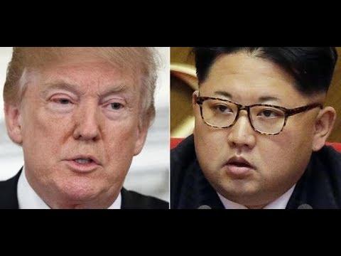 RUDY GIULANI: Kim Jong-un soll auf Knien um das Gip ...