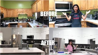Bhavna's Kitchen + Living Room Makeover Video Episode